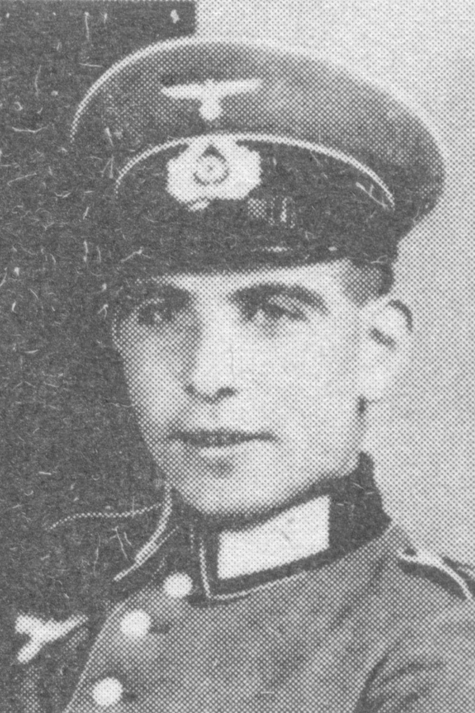 Schröder Heinrich
