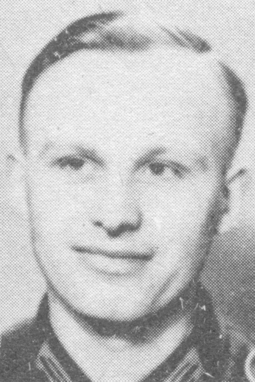 Schuhardt Werner