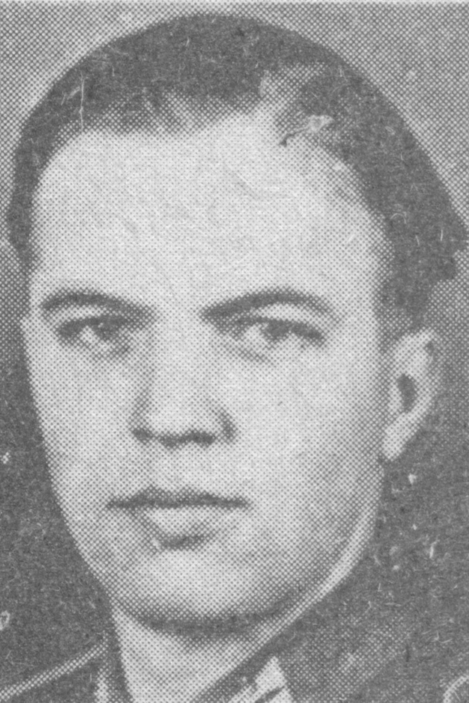 Schumann Karl Heinz