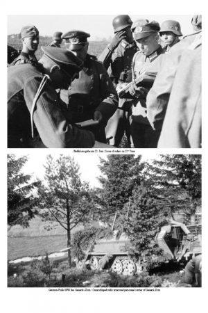 Probeseiten 20  Infanterie Division in Fotos Band 2 – 20pzgrendiv