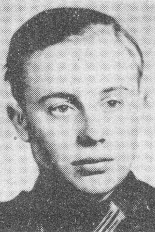 Stahl Ernst