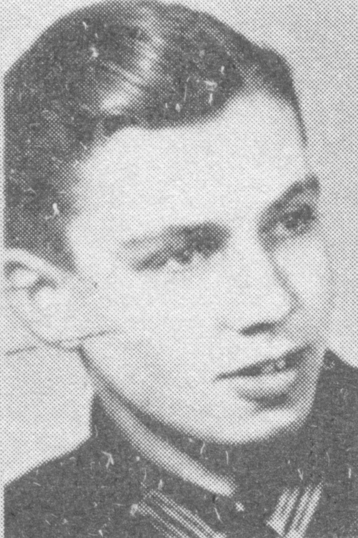 Vogler Helmut