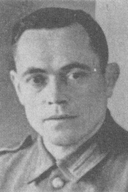 Werner Alfred