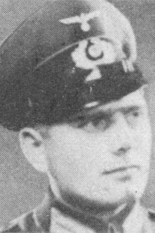 Becker Ernst