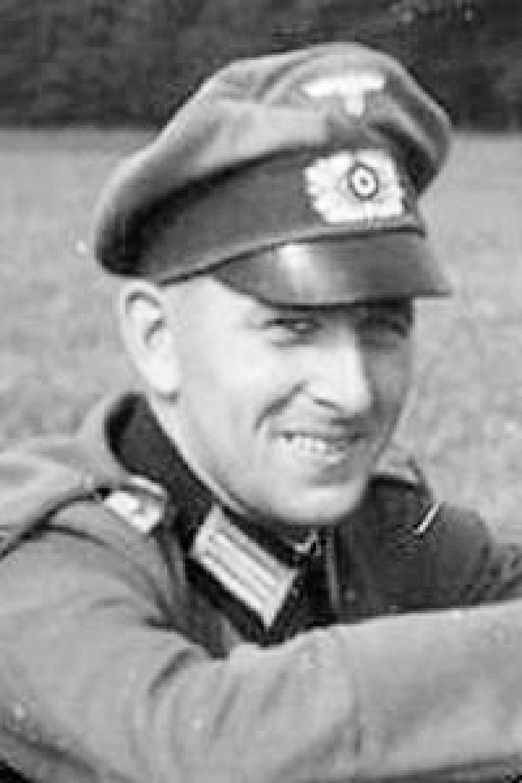 Fox Ernst