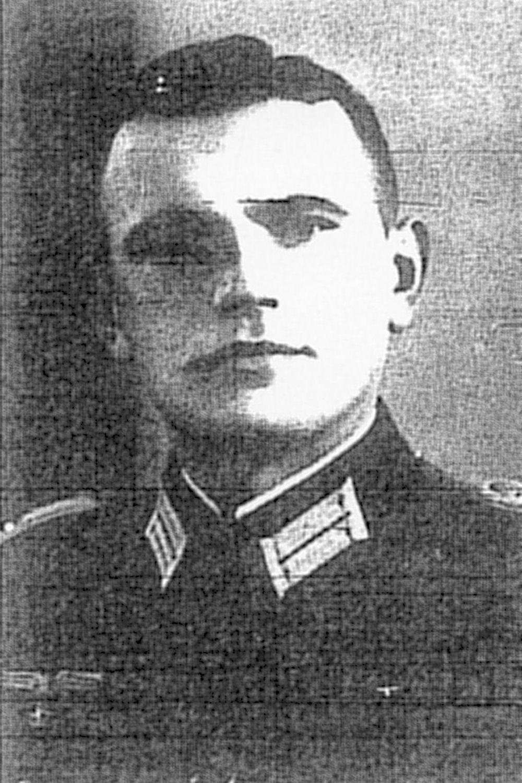 Göttke Ernst Paul