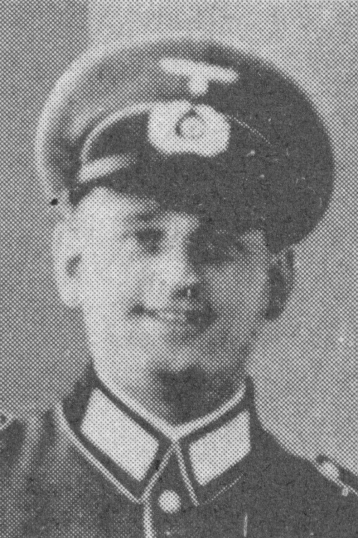 Marihs Fritz