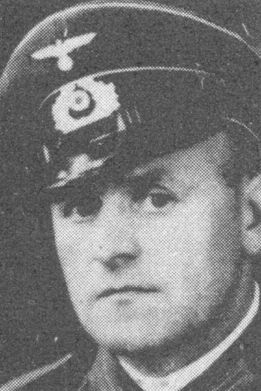 Niederberger Johann