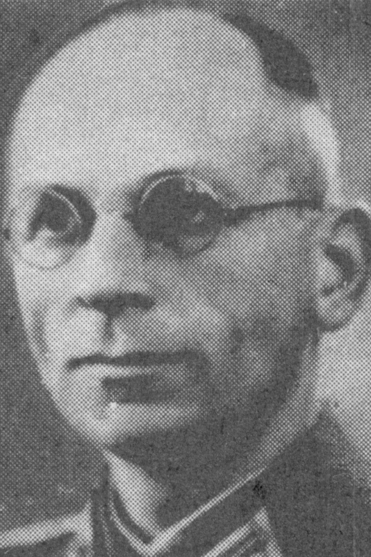 Vollard Bockelberg Hans Karl von