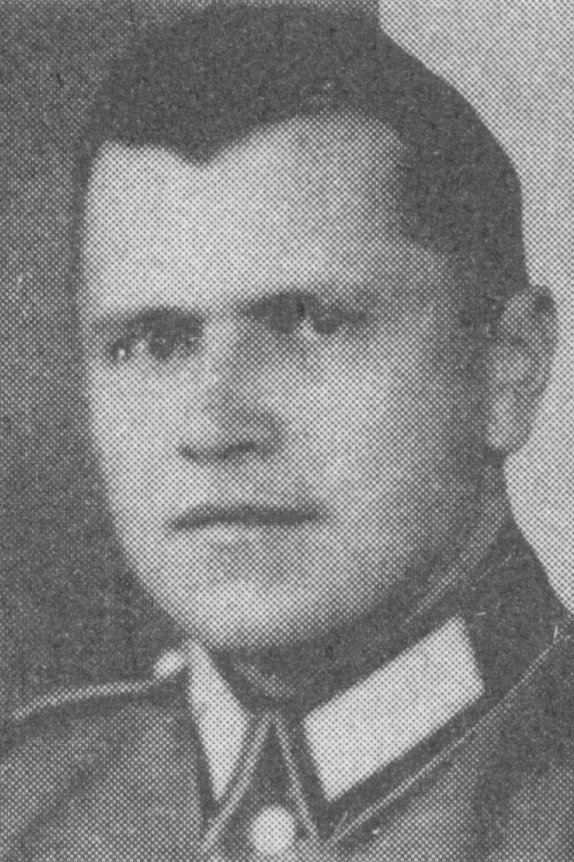 Warnke Franz