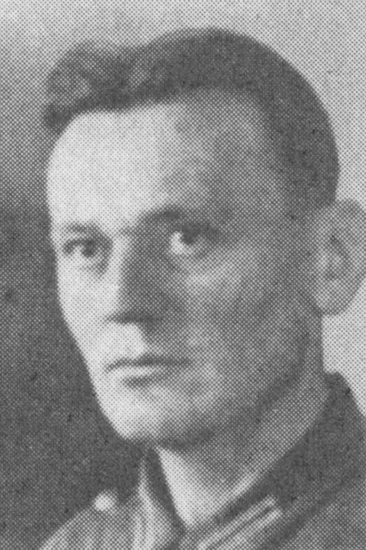 Wendeborn Albert