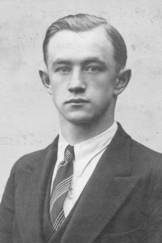 Eckermann Henry