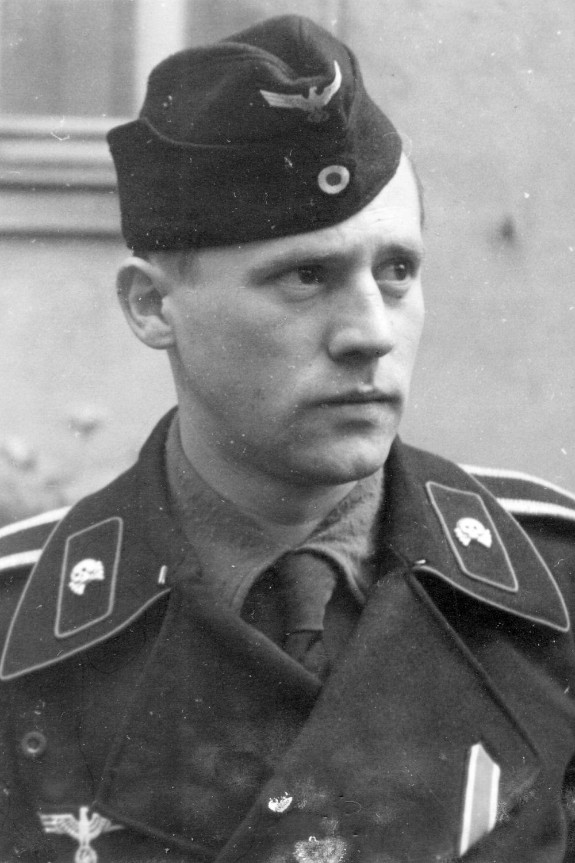Keller Siegfried