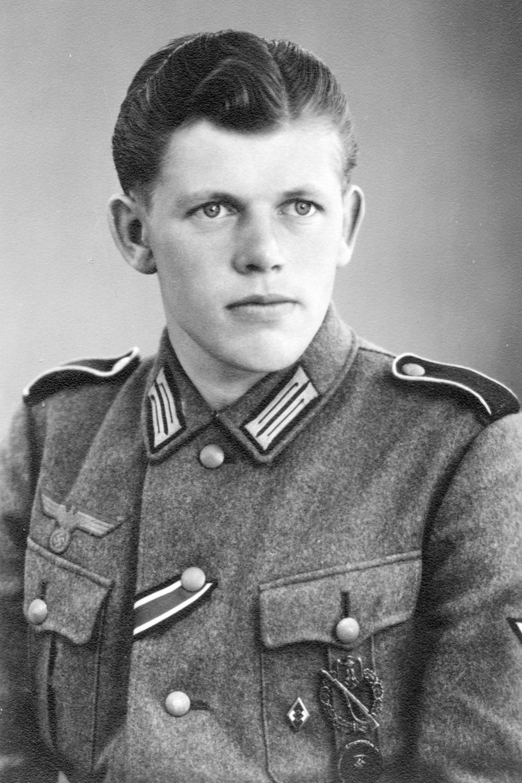 Ritscher Hans