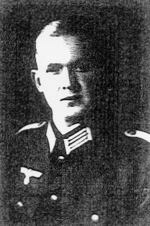 Bendschneider Heinz Rudi