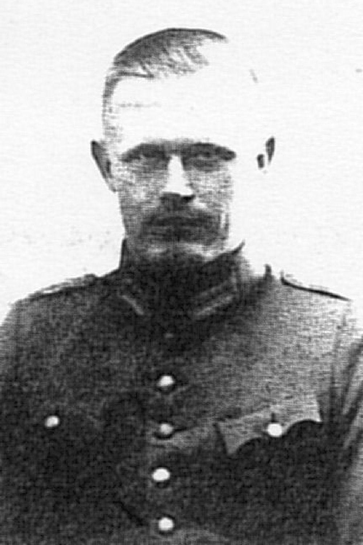 Woltersdorff Horst