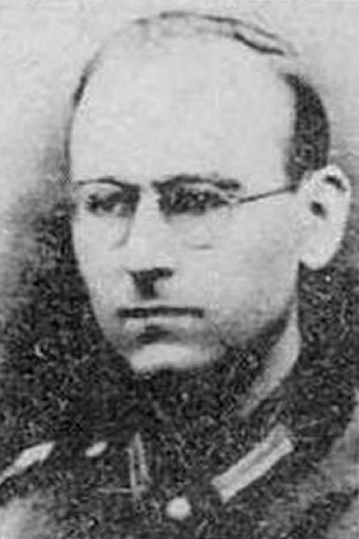 Aulenbach Friedrich