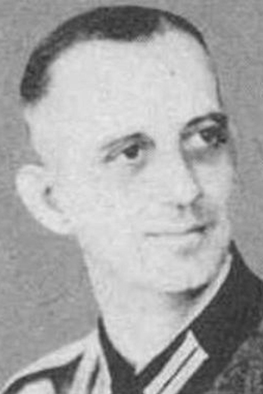 Beckmann Willi