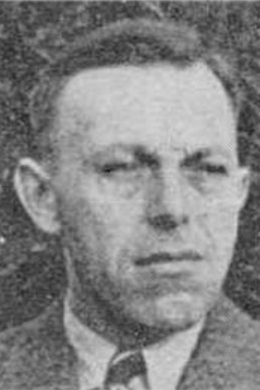 Bornemann Erich