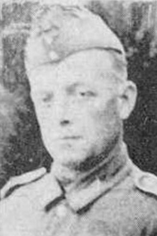 Heinz Georg