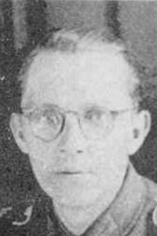 Herrmann Arthur
