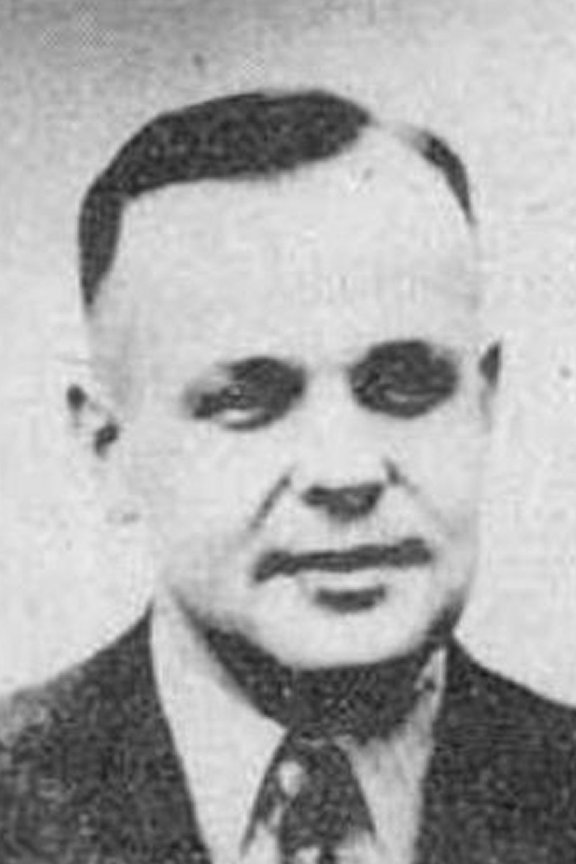 Heumann Georg
