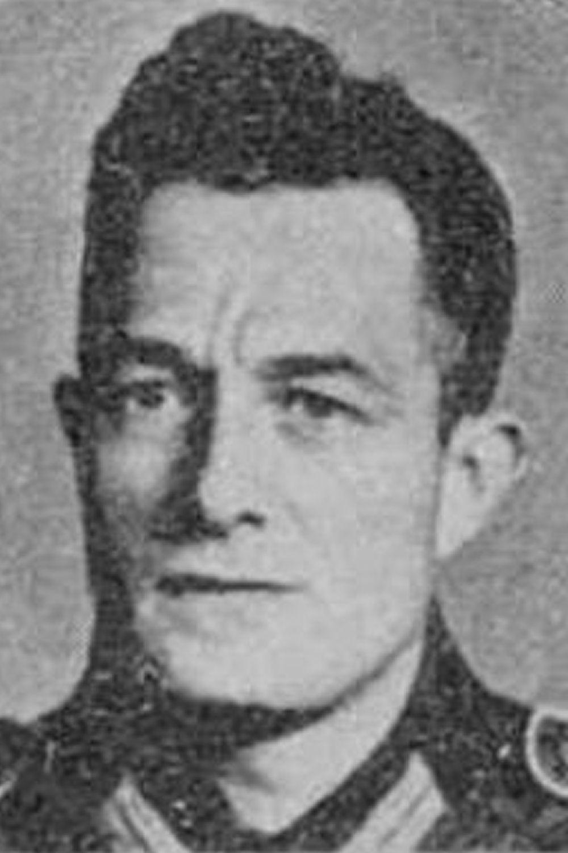 Hofmann Otto