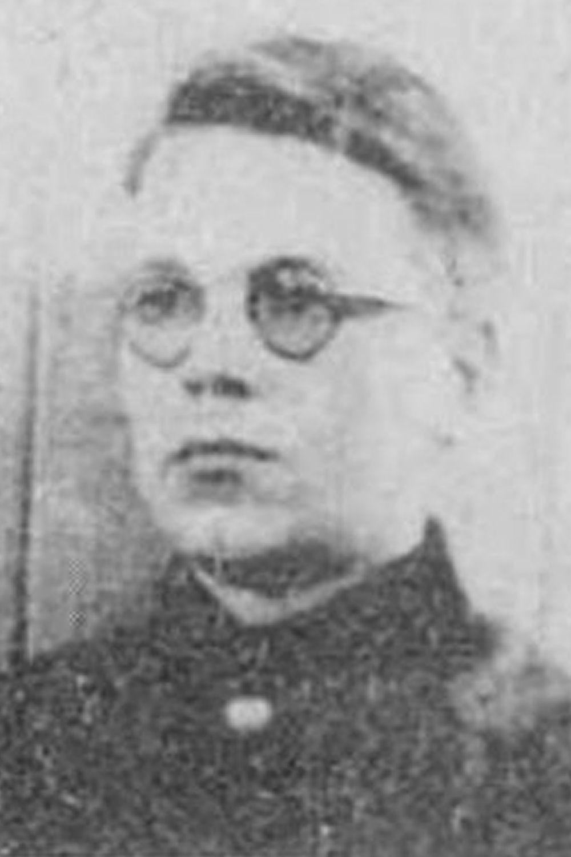 Jensen Hans