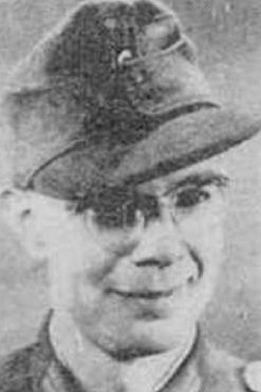 Krueger Heinz Werner