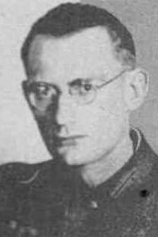 Krysmann Franz