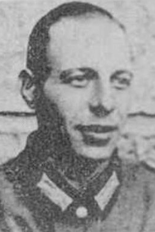 Matzerath Wilhelm