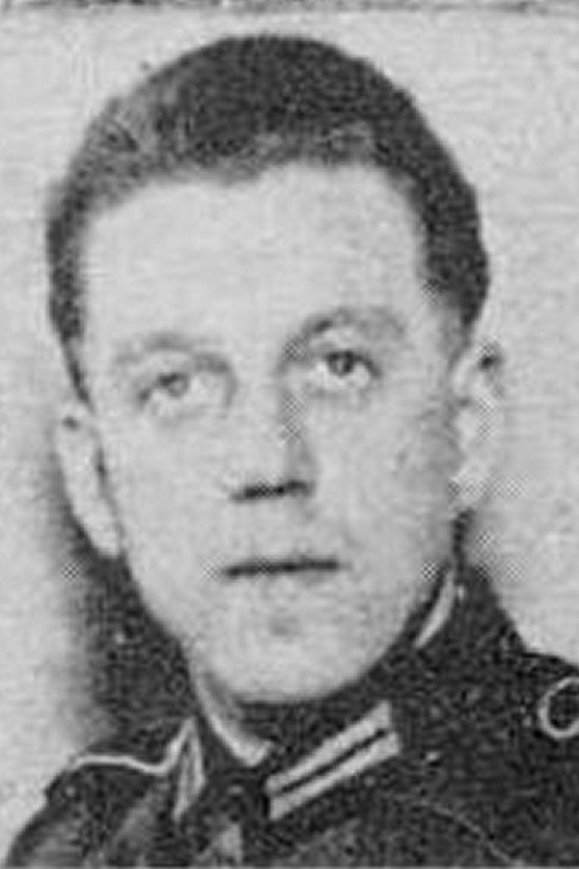 Pothast Wilhelm