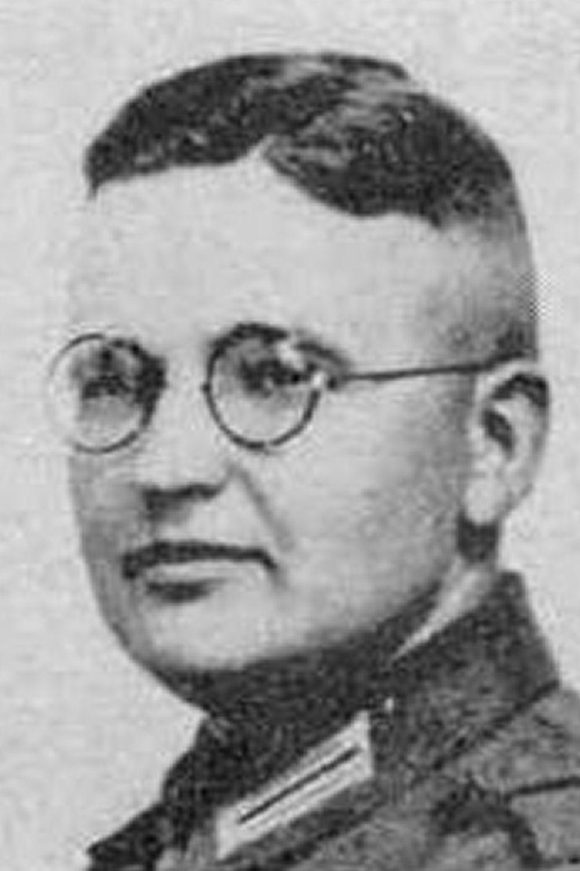 Roosen Karl