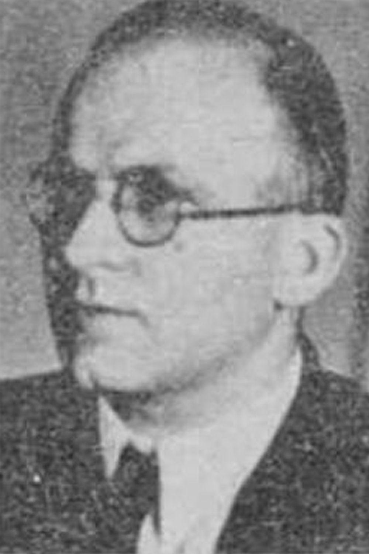 Schiffer Friedrich