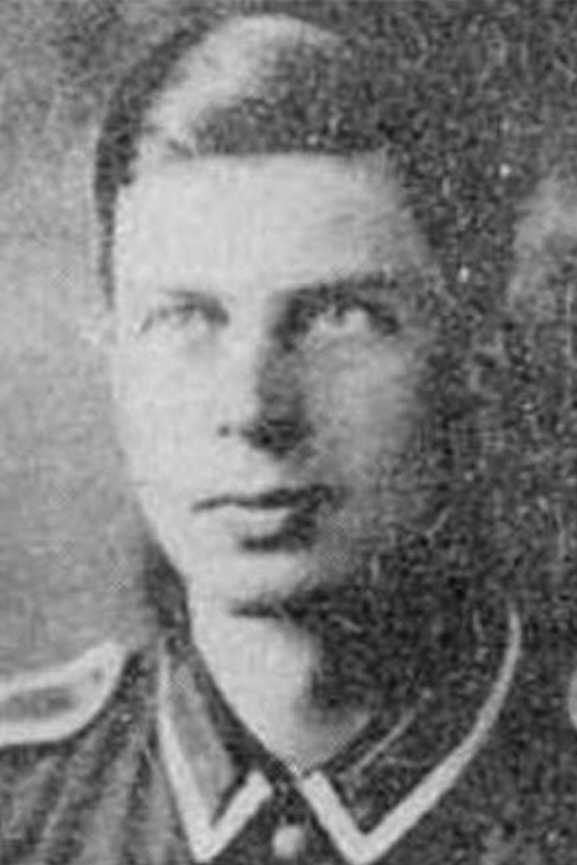 Schmidt Erich