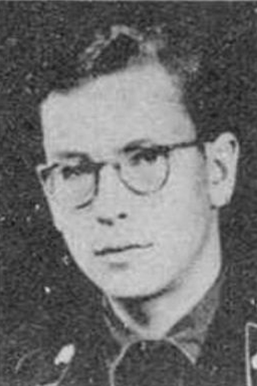 Schwenk Hans Ulrich