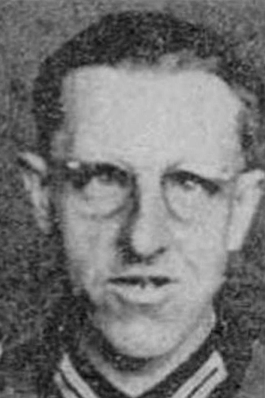 Tramm Heinrich