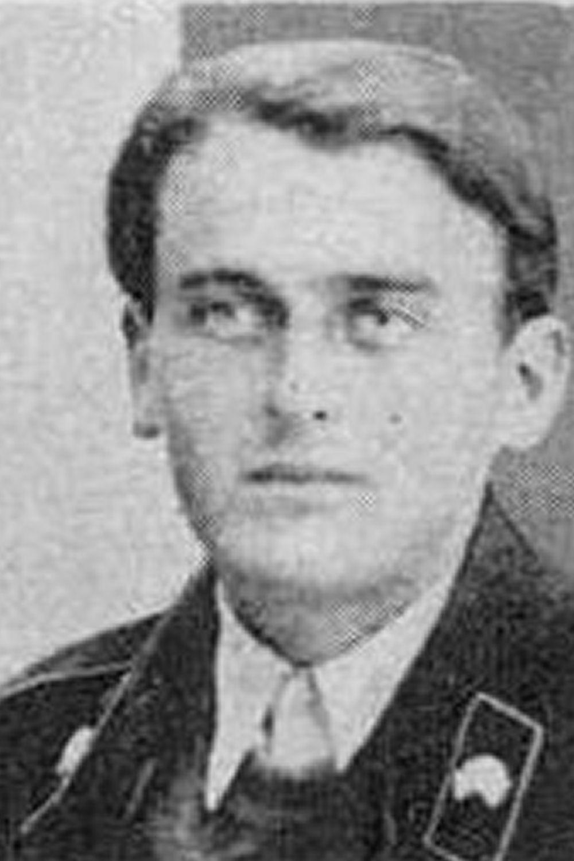 Zimmermann Hans