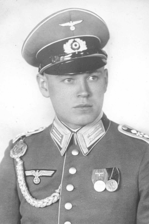 Laskowsky Heinz