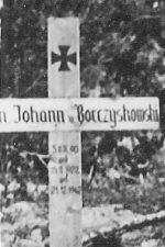 borczyskowski-johann-von-grabfoto