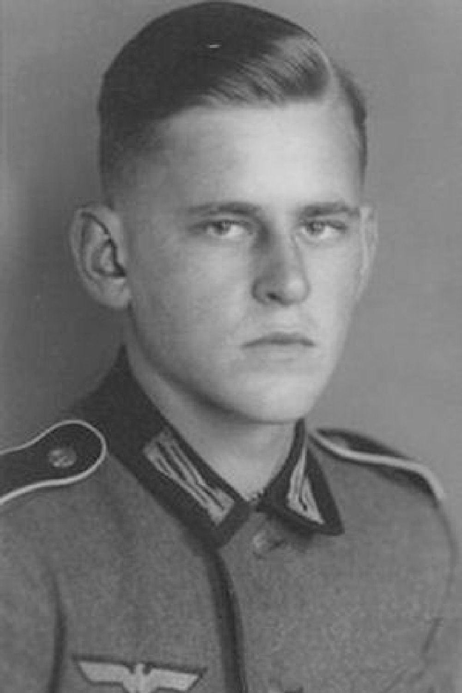 Liebermann Rolf