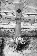 stoltenberg-ernst-grabfoto