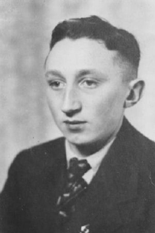 Tramann Hermann Dietrich