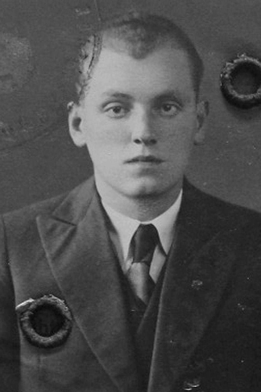 Lehmkuhl Hermann