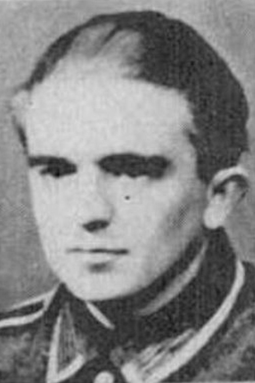 Lehmann Paul
