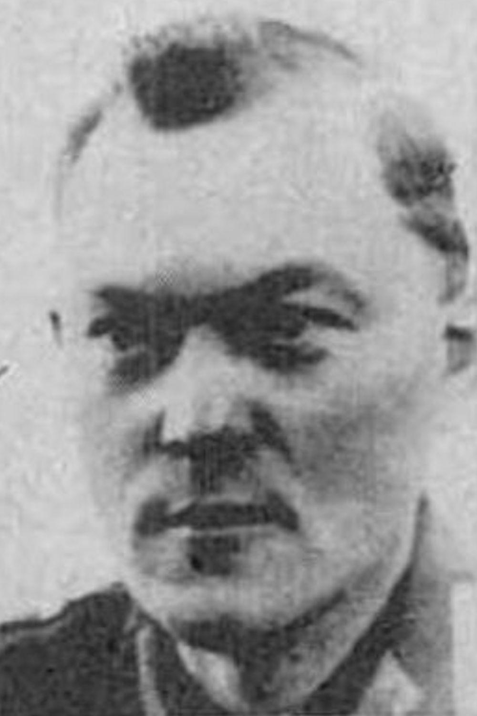 Lindemann Wilhelm
