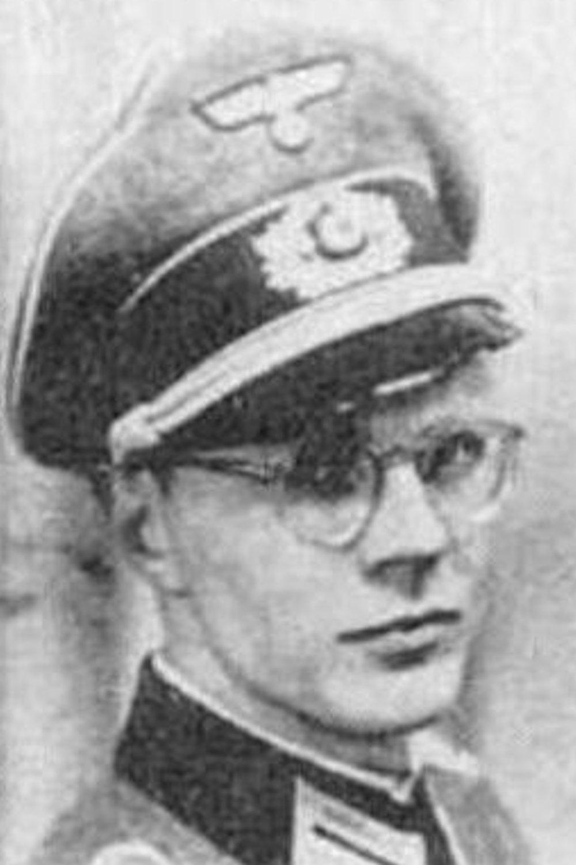 Mackenthun Udo Heinz