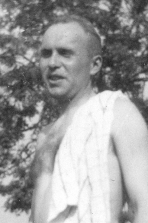 Fürstenau Georg