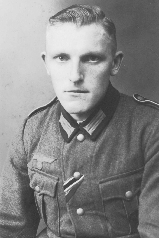 Lillienthal Hinrich