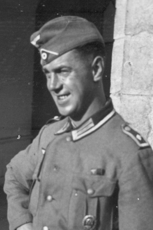 Stegmann Dieter